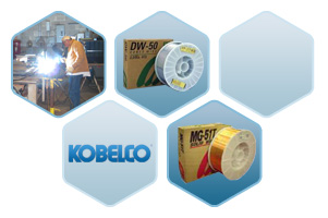 Kobelco Welding Products